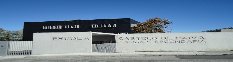 Agrupamento de Escolas de Castelo de Paiva